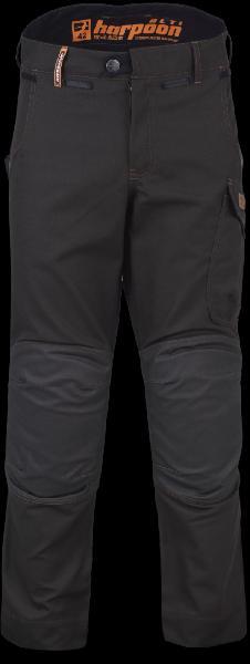 Pantalon HARPOON ALTI ébène T.44