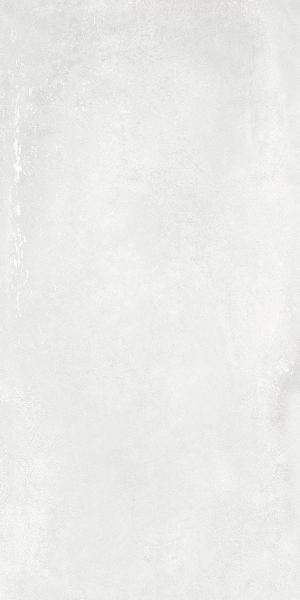 Carrelage FERROCEMENTO bianco rectifié 30x60cm Ep.9mm
