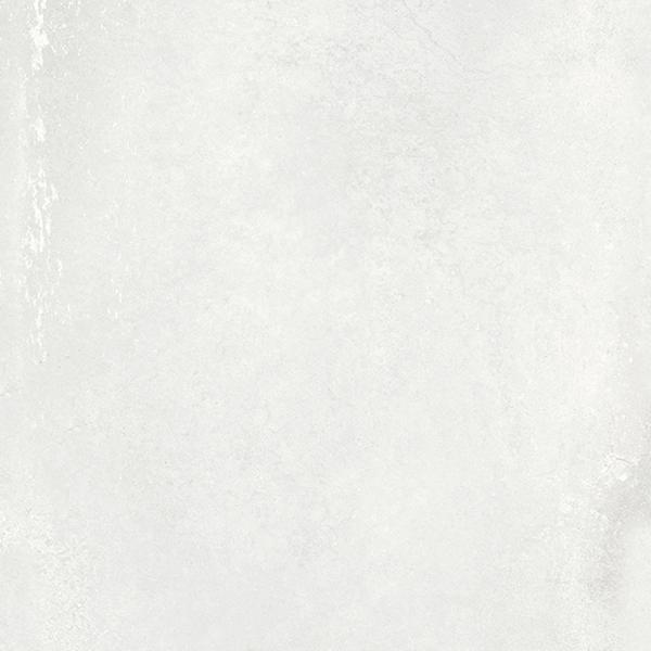Carrelage FERROCEMENTO bianco semi poli rectifié 59,5x59,5cm Ep.10mm