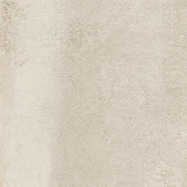 Carrelage FERROCEMENTO beige semi poli rectifié 59,5x59,5cm Ep.10mm