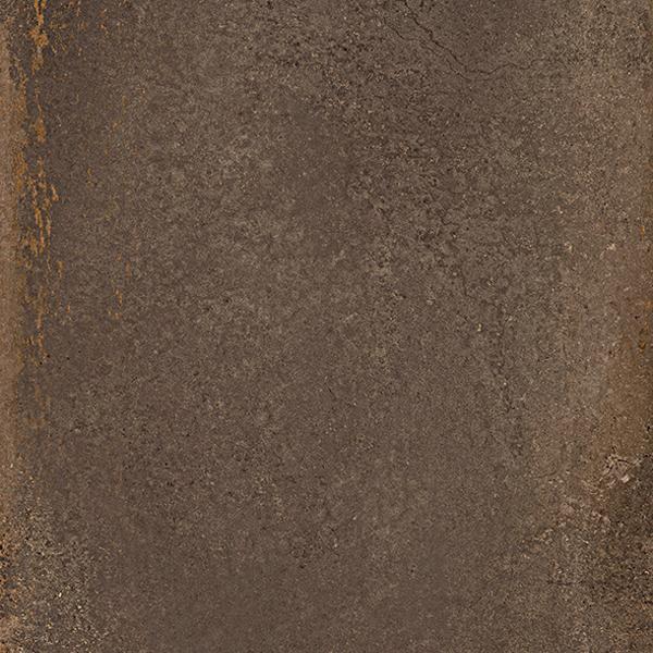 Carrelage FERROCEMENTO rame semi poli rectifié 59,5x59,5cm Ep.10mm