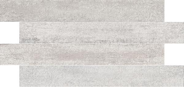 Faïence FLAIR SILVERWOOD 10,5x80,5cm Ep.9mm
