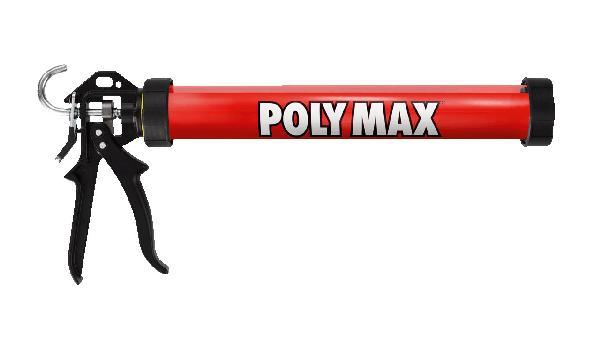 Pistolet POLY MAX pour éco poche