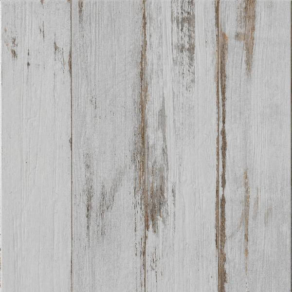 Carrelage BISTROT bianco rectifié 47,5x47,5cm Ep.10mm