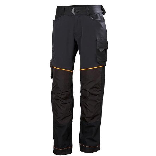 Pantalon de travail CHELSEA EVOLUTION WORK PANT noir T.40