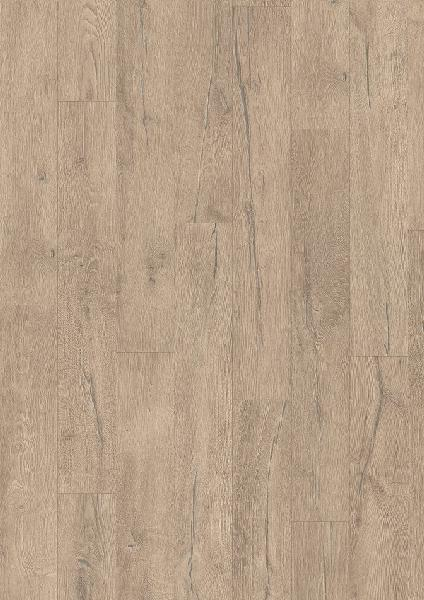 Sol strat COMFORT 10/31 CLASSIC chêne d'Alba gris EPC013 10x193x1292mm