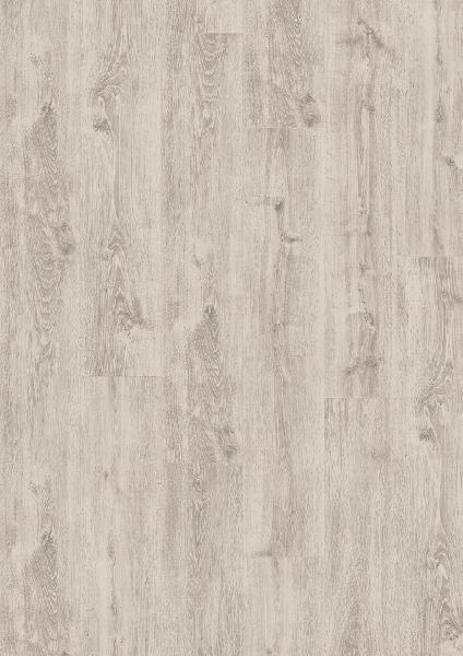 Sol strat COMFORT 10/31 LARGE chêne Waltham blanc EPC002 10x245x1292mm