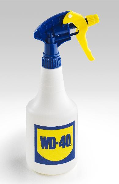 Pulvérisateur vide WD40 500ml
