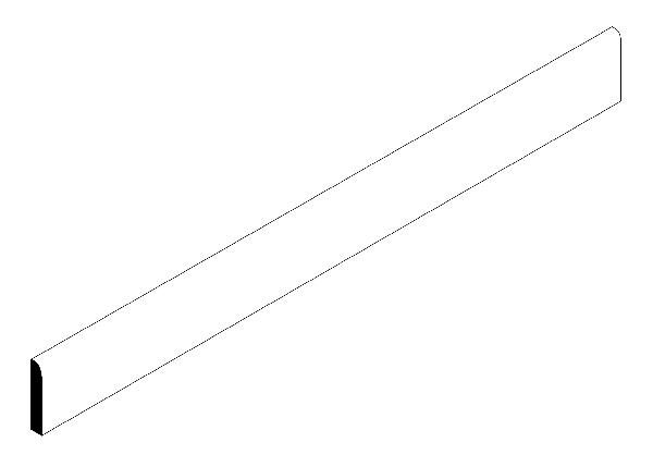Plinthe Coolwood juniper 7x89,7cm