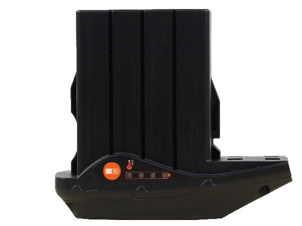 Batterie 36V 6,2Ah pour SPITBULL