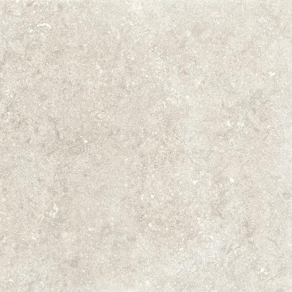 Carrelage terrasse RUE DE ST CLOUD blanc 59,5x59,5cm Ep.20mm