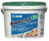 Colle MAPECRYL ECO beige seau 1,5kg