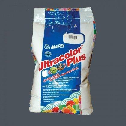 Mortier joint ULTRACOLOR PLUS 119 gris Londres sac 2kg