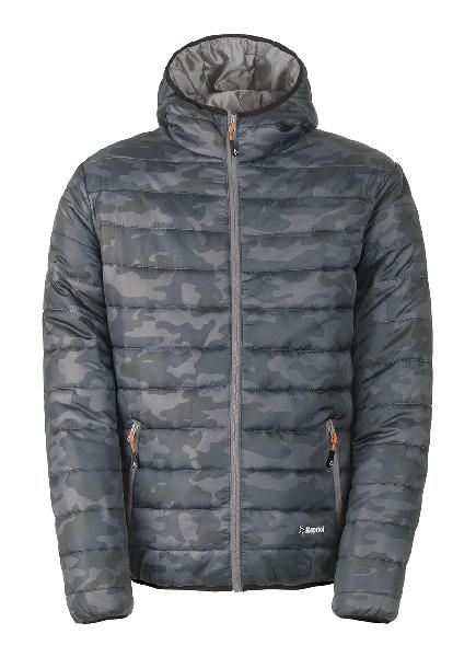 Veste THERMIC EASY camouflage T.L