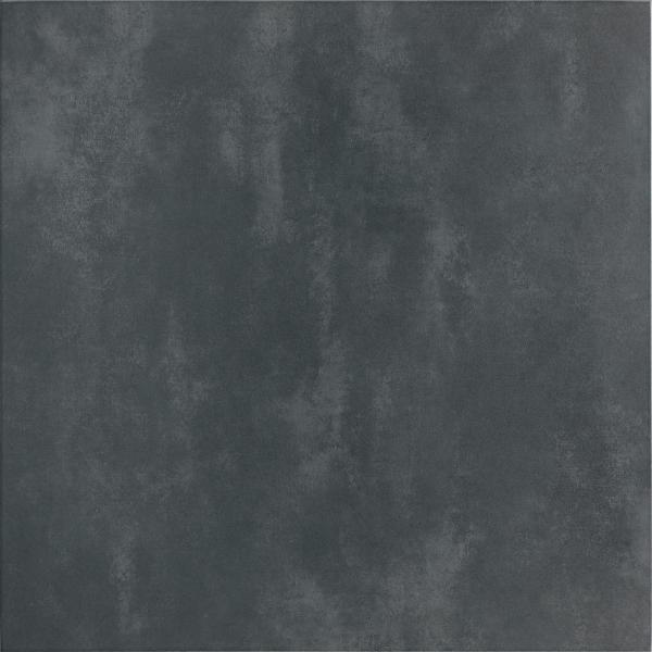 Carrelage TRIBECA noir 45x45cm Ep.7,4mm