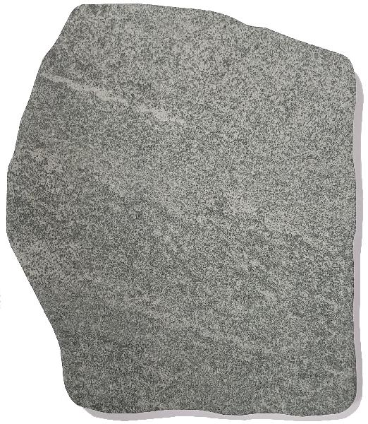 Pas japonnais GRIGIONI 42x36cm gris