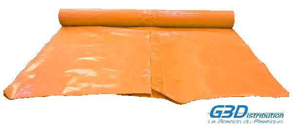 Film anti-radon FONDAL RADX 300µ 3,40x25m bobine 85m²