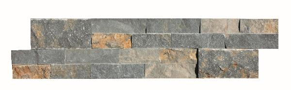 Parement CAPADOCCE WALL PANELS 15x55/60cm Ep.17mm indigo