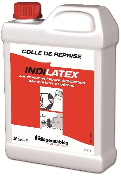 Résine adhérence INDILATEX bidon 2L