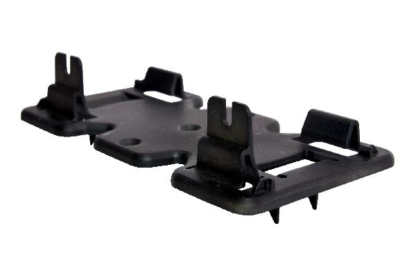 Adaptateur plot PROFILDECK 15,8x8,2cm Ep.4,8cm pièce(s)