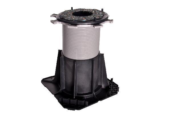 Plot autonivelant double réglage CLEMAN H130-230mm pour dalle carton 8