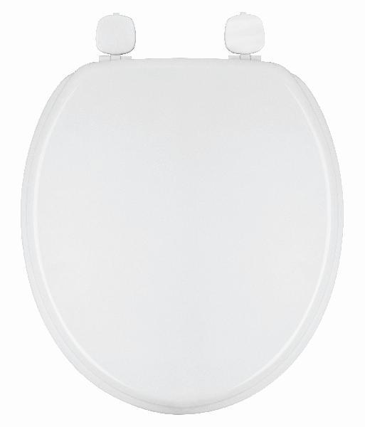 Abattant WC MARINE blanc