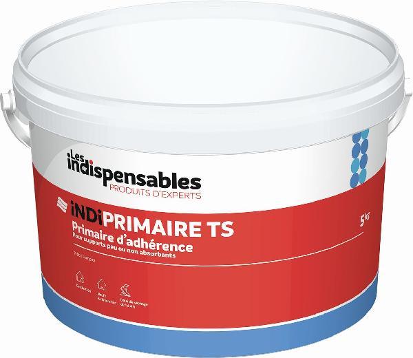 Primaire adhérence INDIPRIMAIRE TS seau 5kg