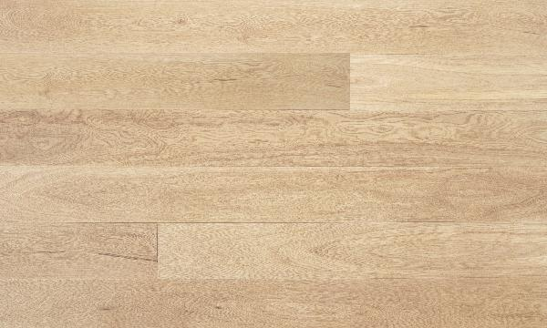 Parquet c/collé chêne COMMODITY vernis mat blanc 14x190x1900mm