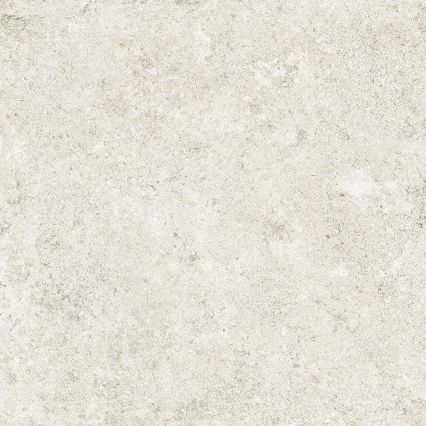 Carrelage GLAM blanc rectifié 60x60cm Ep.9mm