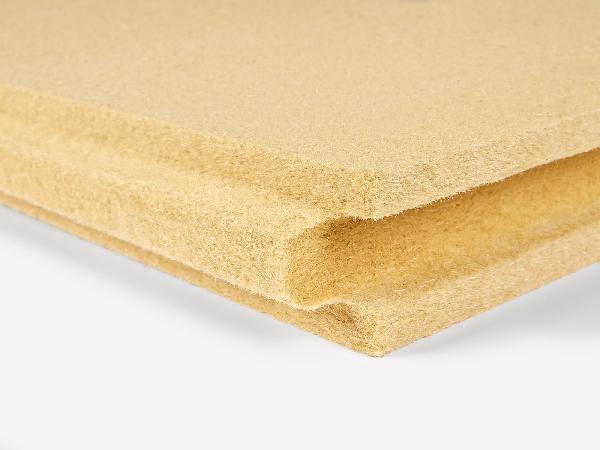 Panneau fibre de bois OMNITHERM 60mm 176x60cm R=1,50