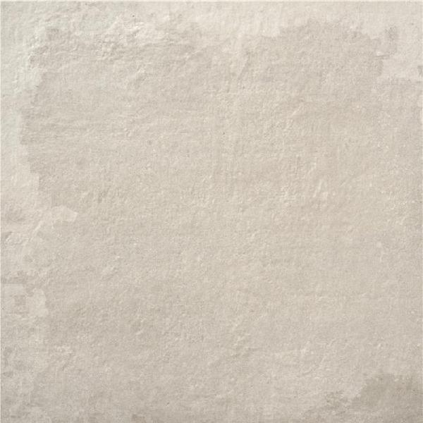 Carrelage REGEN gris rectifié 75x75cm