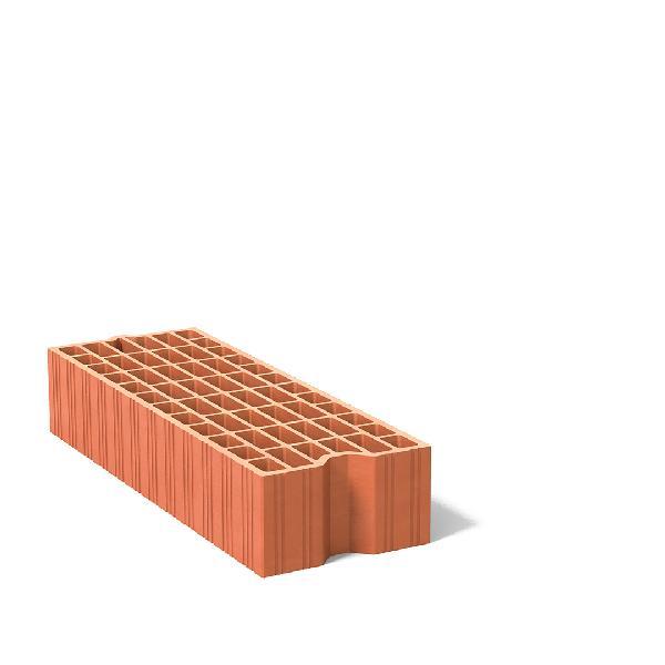 Brique de mur calepinage BGV 3+ 20x10,7x56cm R=1,07
