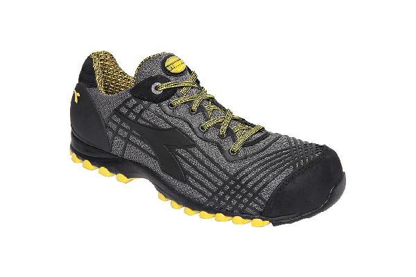 Chaussures de sécurité basses BEAT II TEXTILE noir S1P HRO SRC T.42