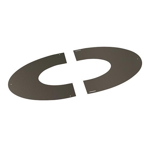 PLAQUE PROPRETE INOX 0/10 PPIO/I 155/230