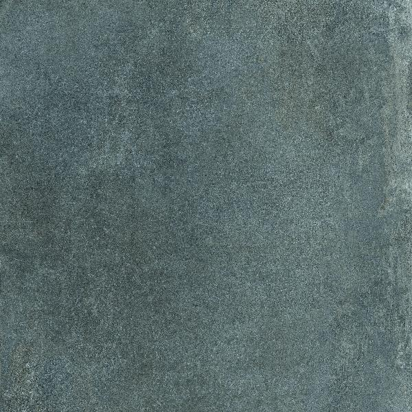 Carrelage EXMÀ massive / gris foncé rectifié 61x61cm Ep.9mm