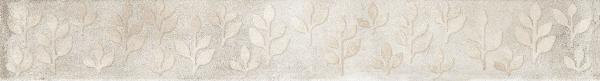 Carrelage BELLEVILLE ivoire 8,5x60,5cm Ep.9mm
