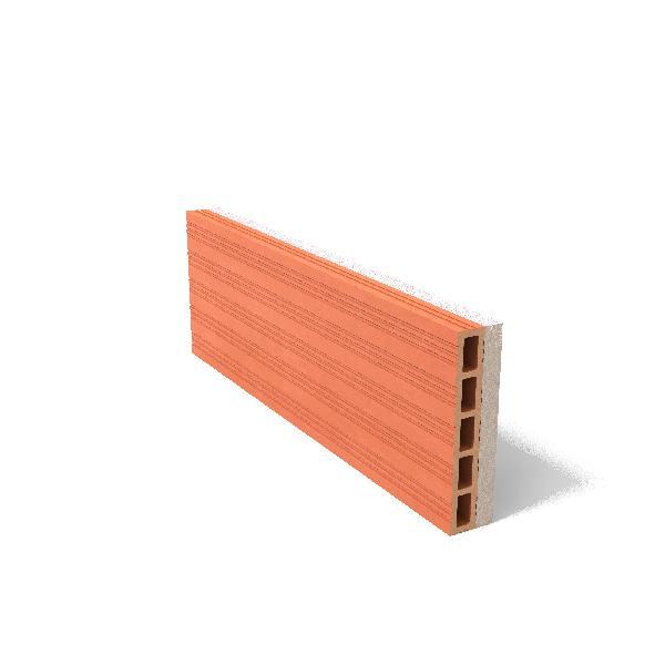Planelle RMAX 5x20x60cm R=0,7