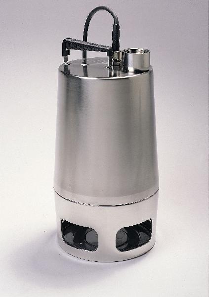 """Pompe de relevage acier inox UNILIFT AP50.50.08.A1V 2"""" +flotteur"""