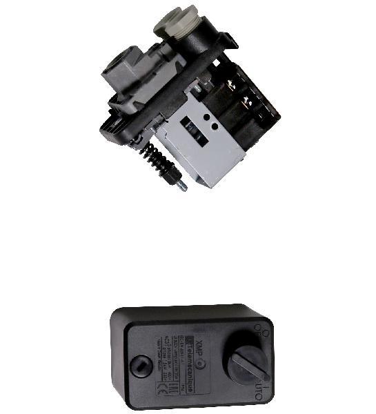 CONTACTEUR MANOMETRIQUE XMP C06 M4-1/2 manométrique XMP C06 M4-1/2