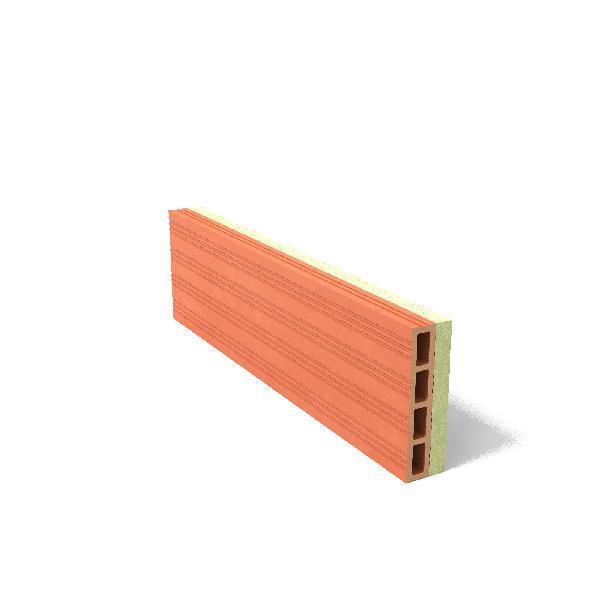 Planelle RMAX 5,5x17x600cm R=1,0