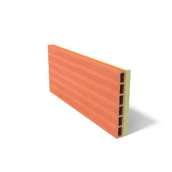 Planelle RMAX 5,5x25x600cm R=1,0