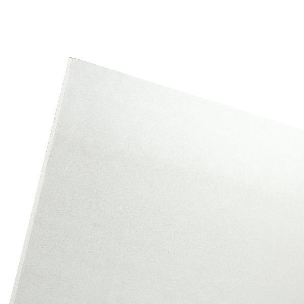 Plaque plâtre HYDROPROOF hydro BA 13mm 260x120cm