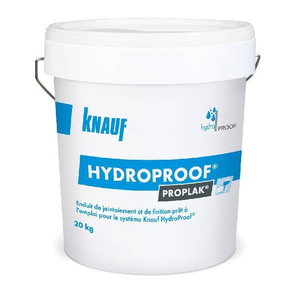 Enduit à joint PROPLAK HYDROPROOF seau 20kg