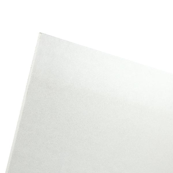 Plaque plâtre HYDROPROOF hydro BA 13mm 300x120cm