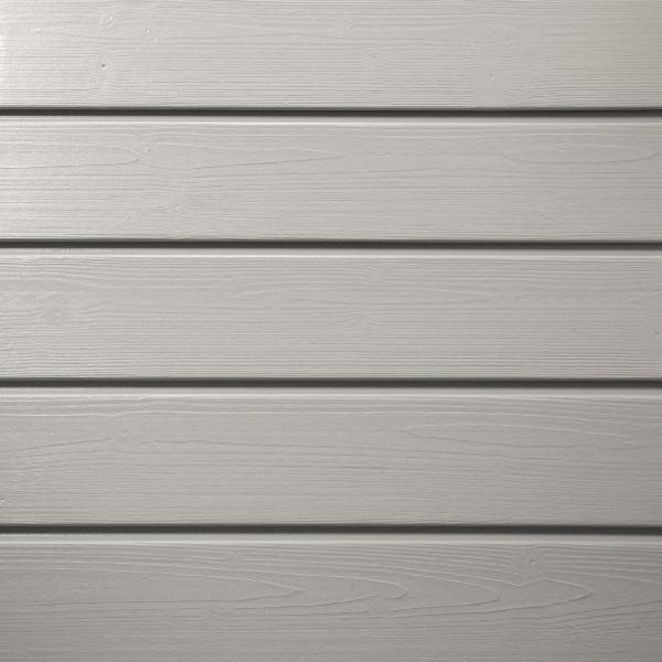 Bardage sapin traité CL3 gris lumiére brossé 20x125mm 3,90m paquet 5