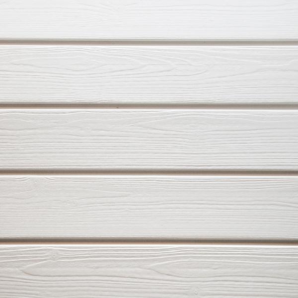 Bardage sapin traité CL3 blanc brossé 20x125mm 3,90m paquet 5
