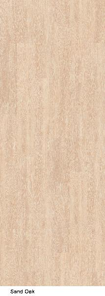 Sol vinyle HYDROCORK sand oak 06x195x1225mm