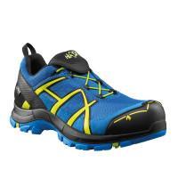 Chaussures de sécurité basses BLACK EAGLE SAFETY 40 bleu S3 T.42