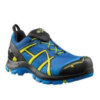 Chaussures de sécurité basses BLACK EAGLE SAFETY 40 bleu S3 T.43