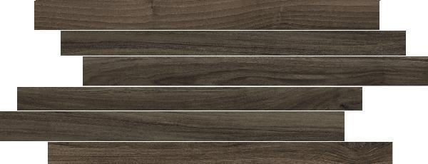 Carrelage décor MORE stick noce 20x50cm Ep.10mm